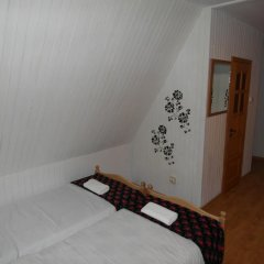 Отель Villa Gronik Стандартный номер
