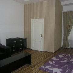 Апартаменты City Centre Apartments Park Shevchenko комната для гостей фото 3