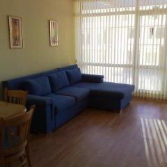 Апартаменты Sun City 1 Holiday Apartments Солнечный берег комната для гостей
