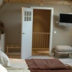 Отель B&B Casa Romantico комната для гостей фото 4