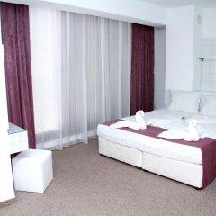 Отель Diamond Kiten Студия разные типы кроватей фото 33