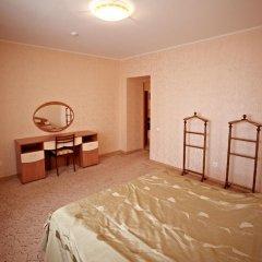 Мини-отель Малахит 2000 2* Люкс с разными типами кроватей