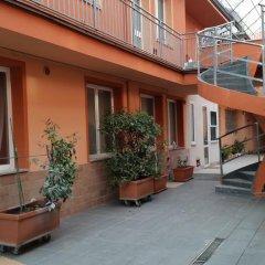 Отель Casa Vacanze Paolo Пьяченца парковка