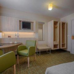 Hotel Reytan 3* Номер категории Премиум с различными типами кроватей