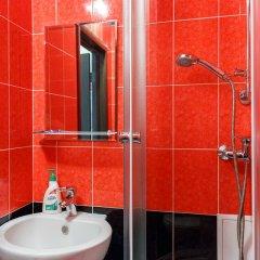 Гостиница Алмаз Стандартный номер с различными типами кроватей фото 47