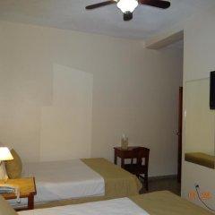 Hotel Mac Arthur 3* Стандартный номер с двуспальной кроватью фото 22