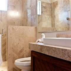 Отель Luxury Condo V177 Romantic Zone ванная