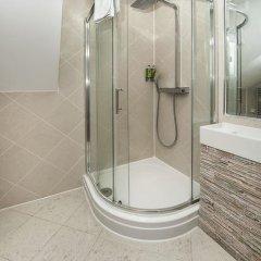 Отель 88 Studios Kensington Апартаменты с различными типами кроватей фото 39