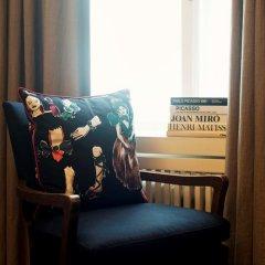 Hotel Kindli комната для гостей