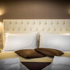 Отель Sognando Firenze 3* Улучшенный номер с различными типами кроватей фото 2
