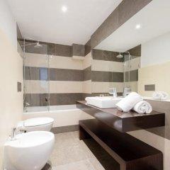 Отель Martinhal Lisbon Chiado Family Suites 5* Апартаменты с различными типами кроватей фото 7