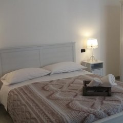 Отель Smile Bed & Breakfast Стандартный номер фото 5