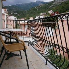 Апартаменты Mijovic Apartments Студия с различными типами кроватей фото 8