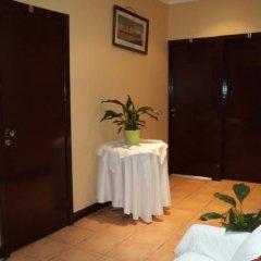 Отель Residencial Costa Verde интерьер отеля
