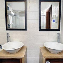 Delta Hotel Istanbul Стандартный номер с двуспальной кроватью фото 8