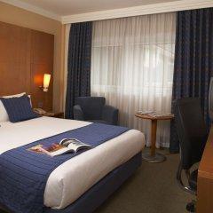 Отель Holiday Inn London - Regents Park 4* Стандартный номер с различными типами кроватей