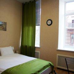 Гостиница Невский 140 3* Улучшенный номер с различными типами кроватей фото 19