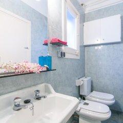 Отель Sardenya ванная