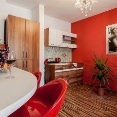 Отель Willa Cztery Strony Świata Апартаменты фото 2