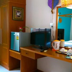 Отель Kantiang Oasis Resort & Spa 3* Улучшенный номер с различными типами кроватей фото 25