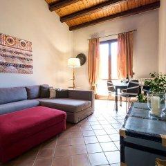 Отель Casa Gio' Spasimo Италия, Палермо - отзывы, цены и фото номеров - забронировать отель Casa Gio' Spasimo онлайн комната для гостей фото 5