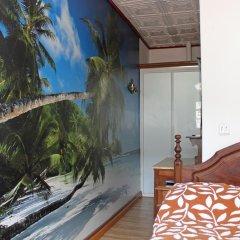 Отель Franca 2* Стандартный номер двуспальная кровать (общая ванная комната) фото 4