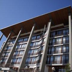 Hotel Edelweiss Candanchu 3* Стандартный семейный номер с двуспальной кроватью фото 14