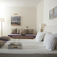 Отель Lindian Village 5* Полулюкс с различными типами кроватей фото 2