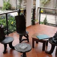 Апартаменты Calabash Green Executive Apartments Тема фото 2