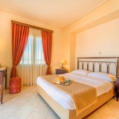 Arcadion Hotel 3* Стандартный номер с двуспальной кроватью фото 4