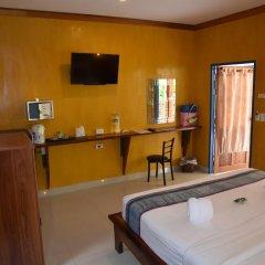 Отель Anantara Lawana Koh Samui Resort 3* Стандартный номер фото 15