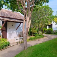 Отель Samui Palm Beach Resort Самуи фото 5