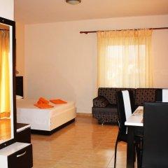 Отель Villa Marku Soanna 3* Улучшенная студия фото 10