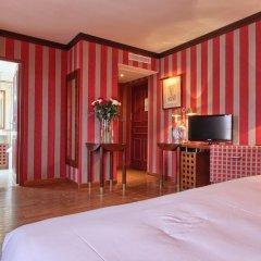 Отель Villa Pantheon 4* Стандартный номер с различными типами кроватей фото 2