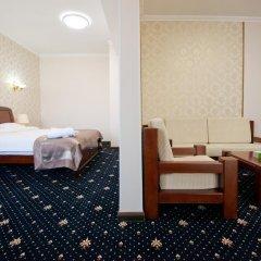 Гостиница Европа 3* Стандартный номер с различными типами кроватей фото 2