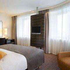 Гостиница Holiday Inn Almaty 4* Стандартный номер с различными типами кроватей фото 4