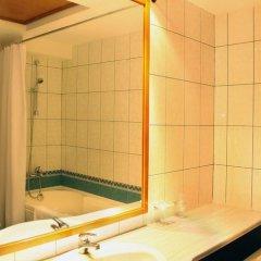 Grand Hotel Riga 4* Номер Комфорт разные типы кроватей фото 9