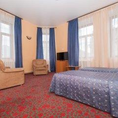 Гостиница Регина - Баумана 3* Улучшенный номер с различными типами кроватей фото 5
