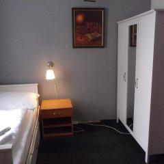 Elen's Hotel Arlington Prague 3* Номер Эконом с разными типами кроватей фото 2