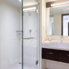 Апартаменты Quest Apartments Suva ванная фото 2