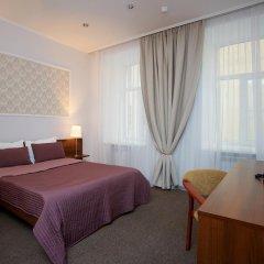 Мини-Отель Abajur на Лиговке Улучшенный номер с двуспальной кроватью фото 2