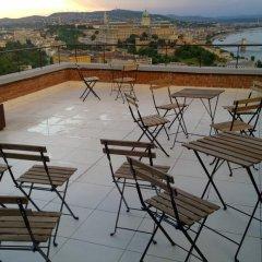 Отель View of Budapest балкон