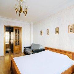 Гостиница Vip-kvartira Kirova 3 Апартаменты с 2 отдельными кроватями фото 10