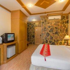 Отель Chang Residence 3* Стандартный номер с двуспальной кроватью фото 3
