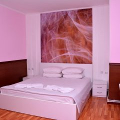 Vayk Hotel and Tourism Center 3* Номер Комфорт с различными типами кроватей фото 6