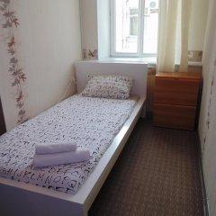 Гостиница Гермес 3* Стандартный номер разные типы кроватей (общая ванная комната) фото 9