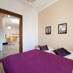 Отель Sunny Sopot комната для гостей фото 4