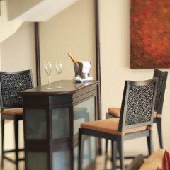 Отель InterContinental Resort Mauritius 5* Президентский люкс с различными типами кроватей фото 9