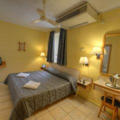 Sliema Chalet Hotel 3* Номер категории Эконом