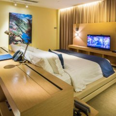Отель One15 Marina Club 4* Люкс повышенной комфортности фото 4